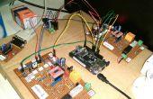Smart home Energie Überwachung & Management System