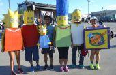 Die Lego Simpsons