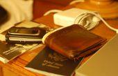 Wie man die Kosten niedrig zu halten, während der Reise mit Ihrem Mobiltelefon