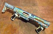 Nerf - UV Raider