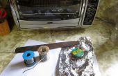 Gewusst wie: DIY Solder Paste zu bilden, für Verzinnen PCB zu Hause