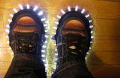 Super Brite LED Sneakers 1.0
