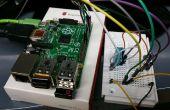 Bauen Sie Ihre ersten IOT mit Raspberry Pi, DHT11 Sensor und Thingspeak.