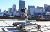 Roboter-Kamera-Dolly-System
