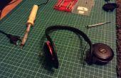 Verwandeln Sie Ihren alten Bluetooth-Kopfhörer in Soundadapter für jeden Lautsprecher