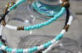 DIY - Perlen Armbänder
