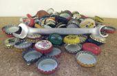 Schraubenschlüssel Flaschenöffner