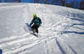 Snowboard für Anfänger