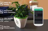Gesund, Smart & natürlichen Luftreiniger mit Arduino, WIFI und Blynk