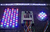 Einen bessere RGB-LED-Controller zu bauen.