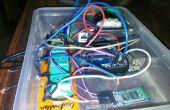 Bluetooth-AC-Spannung-Controller