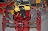 Gehackt Hexbug Spider Arduino Steuerung