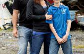 Ein Maker Familie