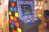 Gewusst wie: erstellen ein Arcade-Maschine in 4 Minuten