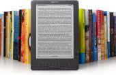 Gewusst wie: Entfernen Sie DRM Schutz von Amazon Kindle eBooks