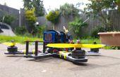 Erstellen der schnellste Quadcopter in 3 Stunden