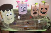 Taschenbuch Halloween Kreationen
