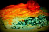 Sorpresa Atun (Thunfisch Pie)