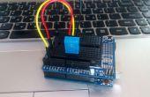 Gewusst wie: verwenden Sie das DHT-11 Sensor-Arduino Tutorial