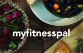 Gewusst wie: verwenden Sie die MyFitnessPal-App auf dem iPhone