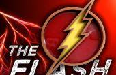 Machen Sie eine Flash-Emblem