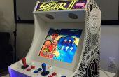 Bartop Arcade-Supreme - ultimative Arcade-Maschine