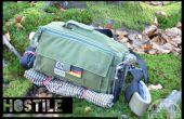 Erste-Hilfe-Kit für feindliche Umgebungen