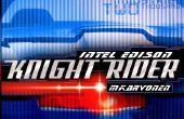 Intel® Edison: Knight Rider