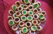 Dänische Cookies Miniatur