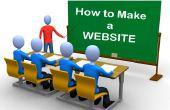 Wie Sie Ihre eigene kostenlose Website erstellen mithilfe von kostenlosen Homepage-Baukästen
