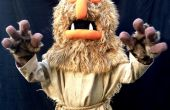 Die Muppets Sweetums Kostüm