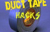 Nützliche Klebeband hacks