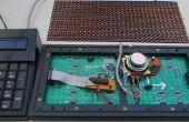 Arduino-basierte elektronische Queuing System