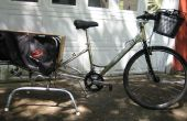 Xtracycle stationäre Fahrradständer - für weniger
