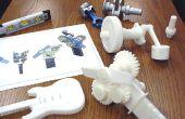 Einführung in das 3D Drucken