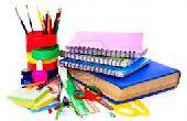 (Teil 1) DIY Miniatur Schulbedarf: Bleistifte, Zusammensetzung Notebooks, Lehrbücher und mehr!