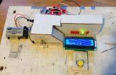 Arduino Licht Spiel / gebaut mit schönen aber billig Kit