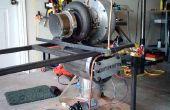 Wie Sie Ihre eigenen Jet-Engine erstellen