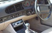 Wie, Löcher in Ihrem Dashboard mit Sugru + andere Auto reparieren Kerben