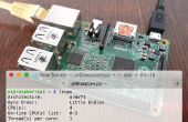 Remote-SSH-Zugriff auf Raspberry Pi 2