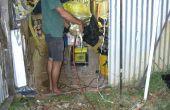 Baue einen Surfbrett Episode 3: Laminieren und Vakuum Bagging
