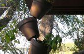 Ein hängender Garten machen