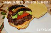 Speck infundiert Wild Burger!