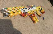 Knex Shell Auswerfen Gewehr