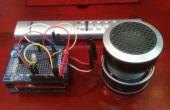 Arduino/LED/MP3