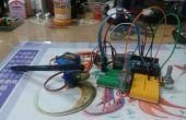 Einfache Arduino Arm (Pan/Tilt)