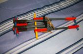 Knex Stoßdämpfer/Türstopper