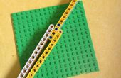 JALBK (nur ein weiterer Lego Schmetterling Messer)