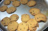 Gewusst wie: Chocolate Chip Cookies machen