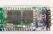 Tutorial - HC06 Bluetooth drahtlose serielle UART Adapter mit Arduino mit